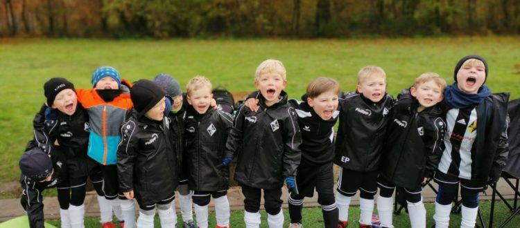 G Jugend - 2019-2020