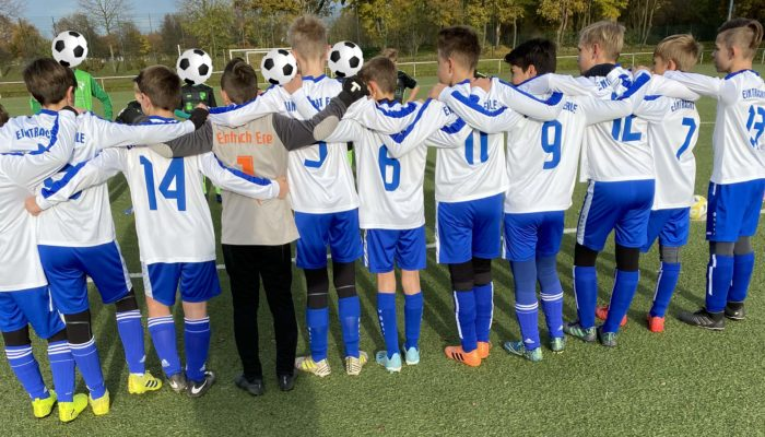 D1 Jugend - 2019-2020