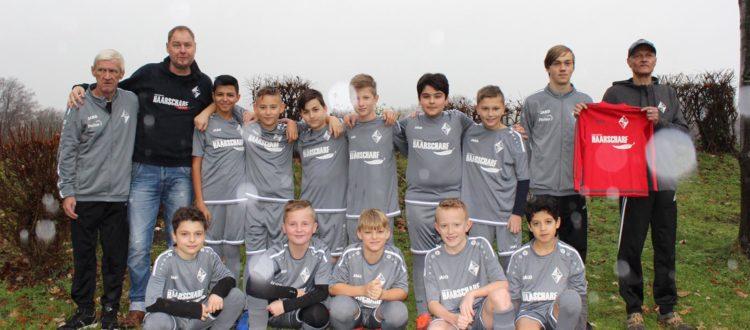 D3 Jugend - 2019-2020