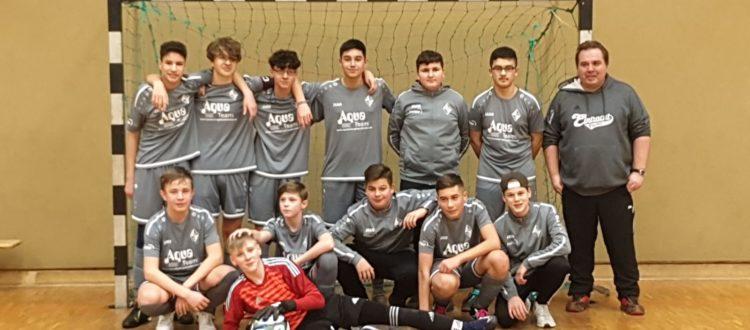 C1 Jugend - 2019-2020