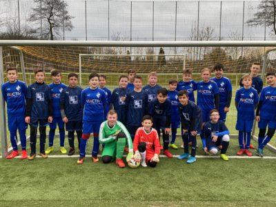 D1 - Saison 2019-2020
