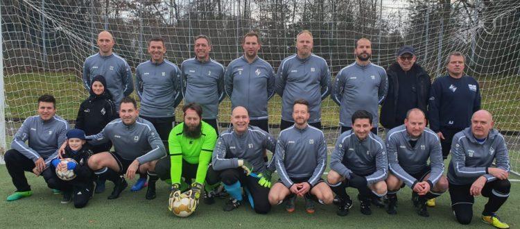 Altmeister 2019-2020